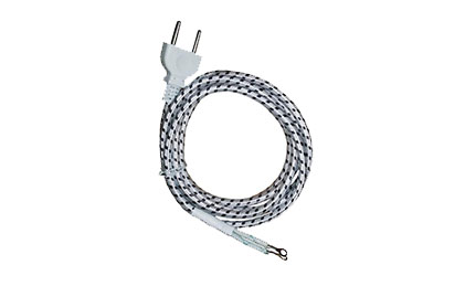 Iron Power Cord